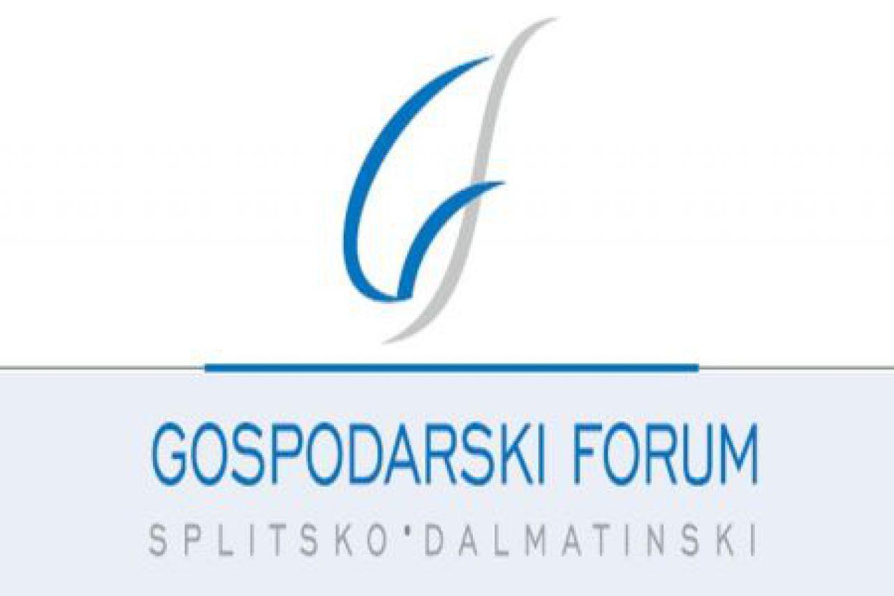 Održan 7. Gospodarski forum Splitsko-dalmatinske županije