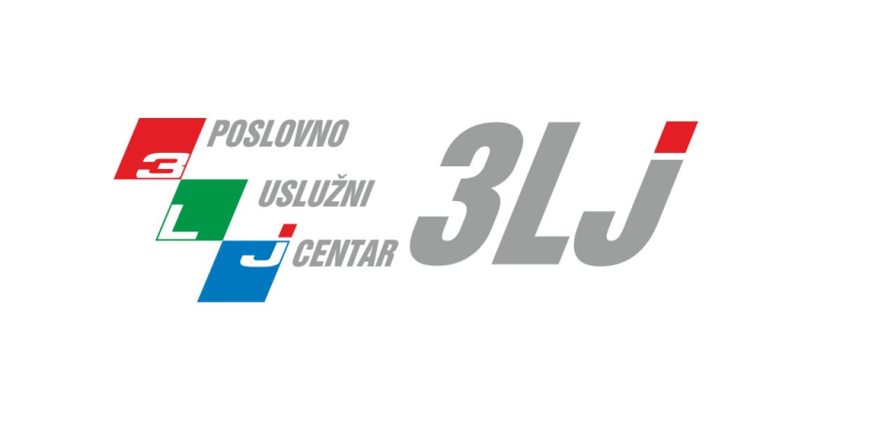 """Poziv na početnu konferenciju projekta """"Poslovno uslužni centar 3LJ"""""""