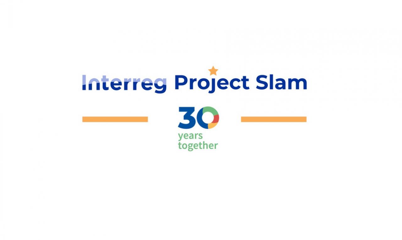 Projekt ML-REPAIR prijavljen na natjecanje Interreg Project Slam 2020