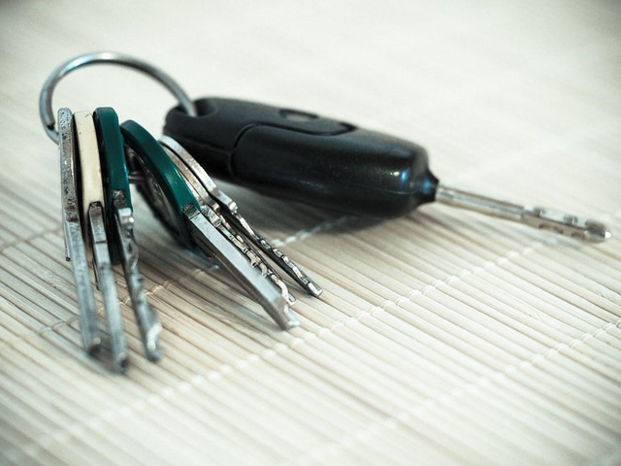 Četvrti ponovljeni postupak javne prodaje osobnog motornog vozila