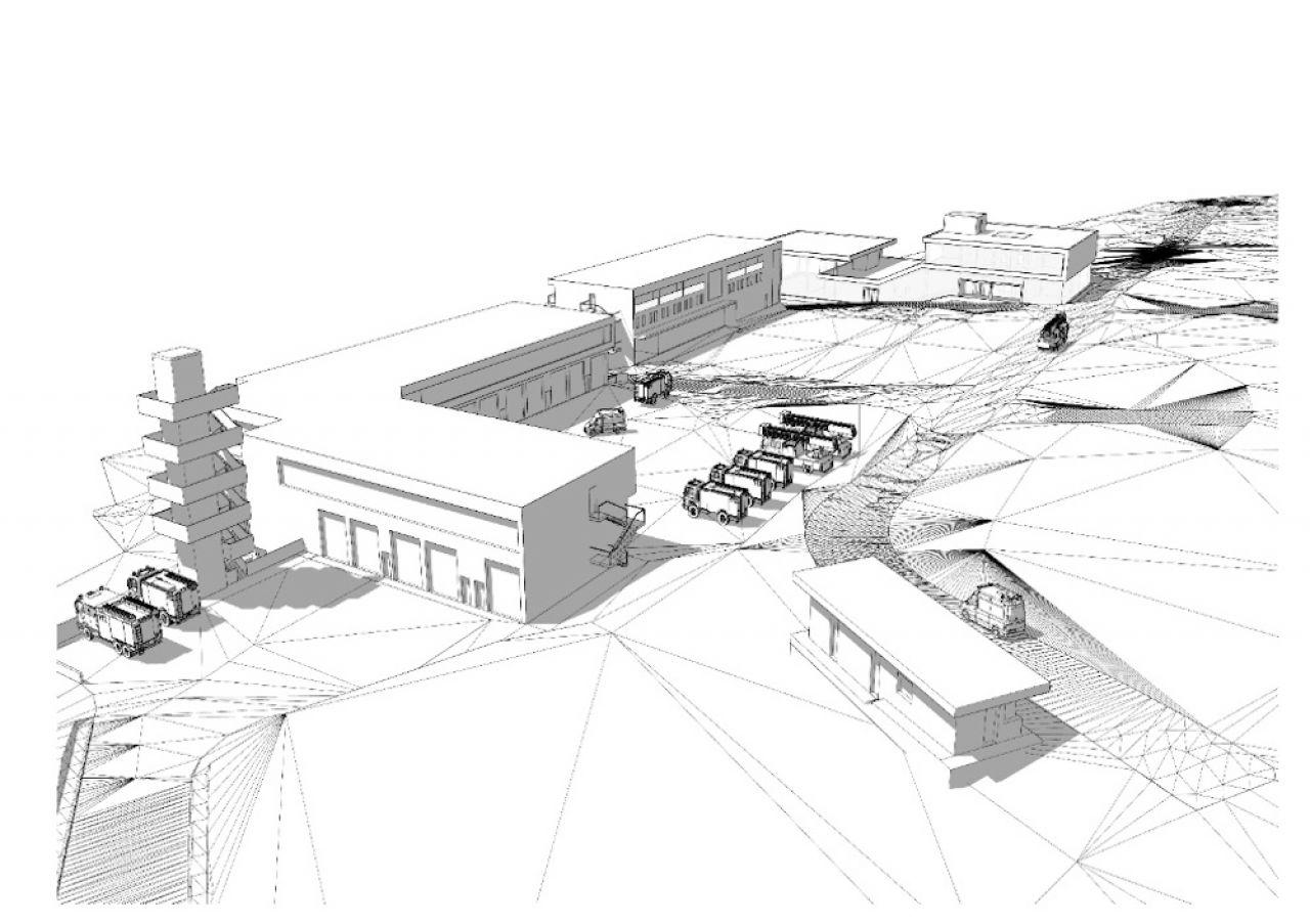 Prostor za usavršavanje dobit će 1800 dalmatinskih vatrogasaca