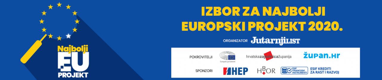 Ušli smo u finale izbora – glasajte za najbolji županijski EU projekt!