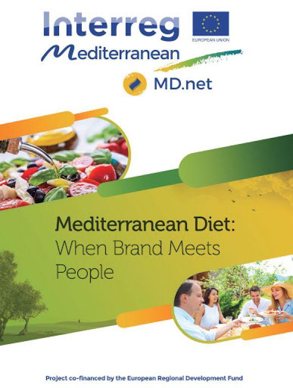 Popularizacija mediteranske prehrane: učenici u pet škola napravili inovativne prehrambene proizvode, spoj su tradicije i lokalnog podrijetla