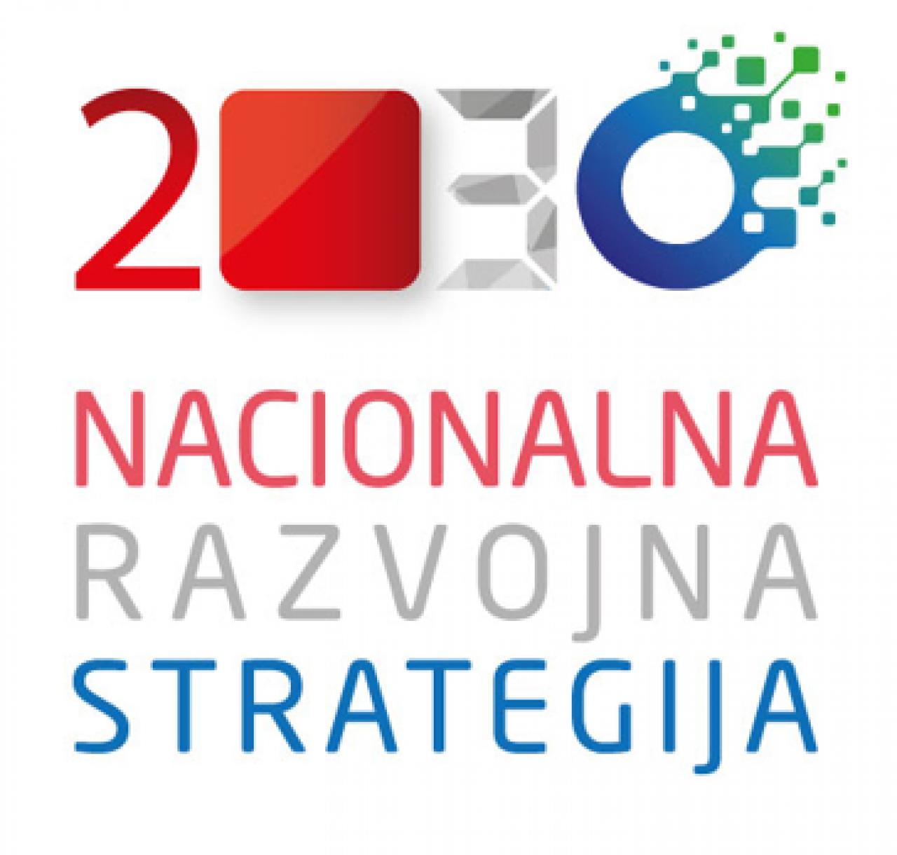 Predstavljen nacrt Nacionalne razvojne strategije Republike Hrvatske do 2030.