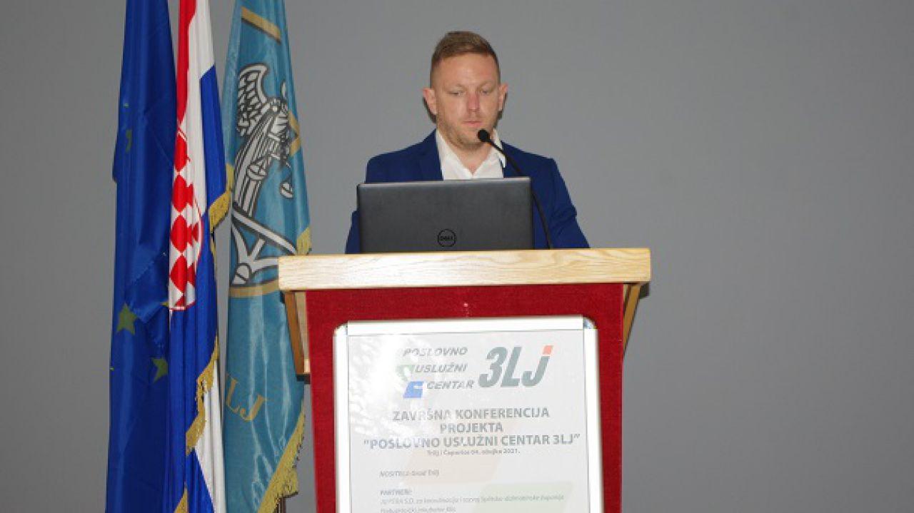 Održana završna konferencija novoizgrađenog PUC 3LJ