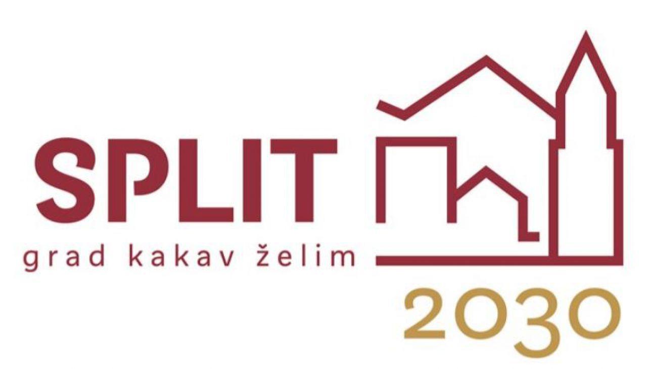 Izrada Strategije razvoja grada Splita do 2030. godine - ANKETA