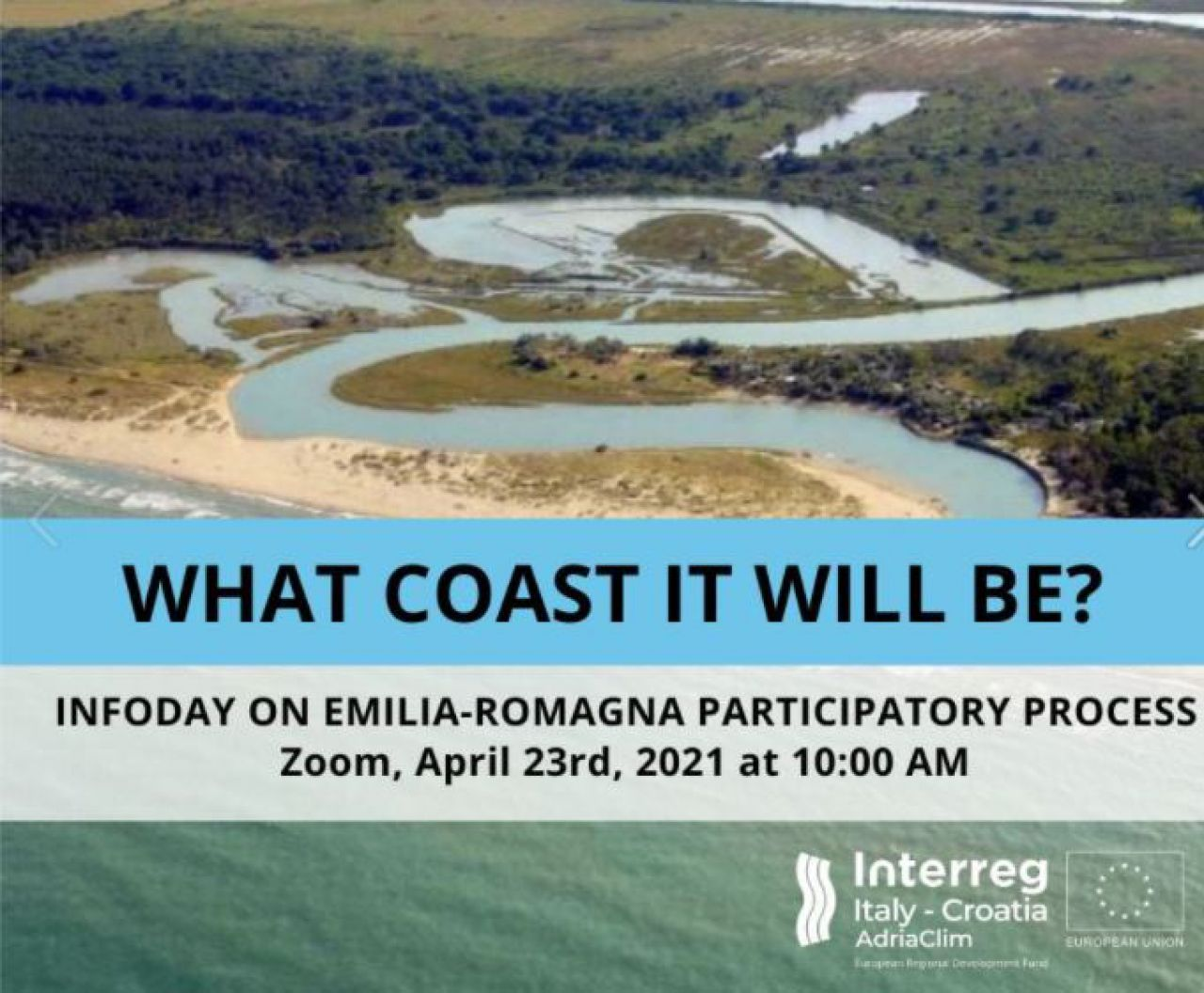 """WHAT COAST IT WILL BE?"" - INFODAY"