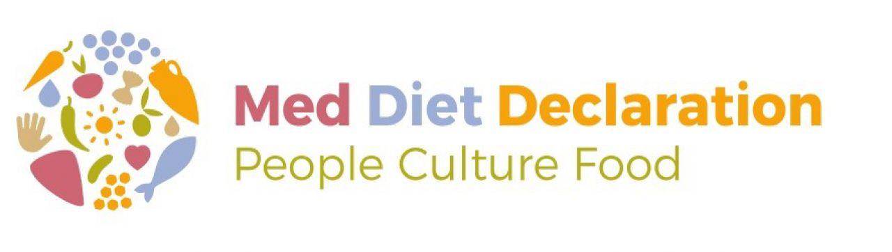 """Poziv za dodjelu oznake """"Med Diet Declaration"""""""