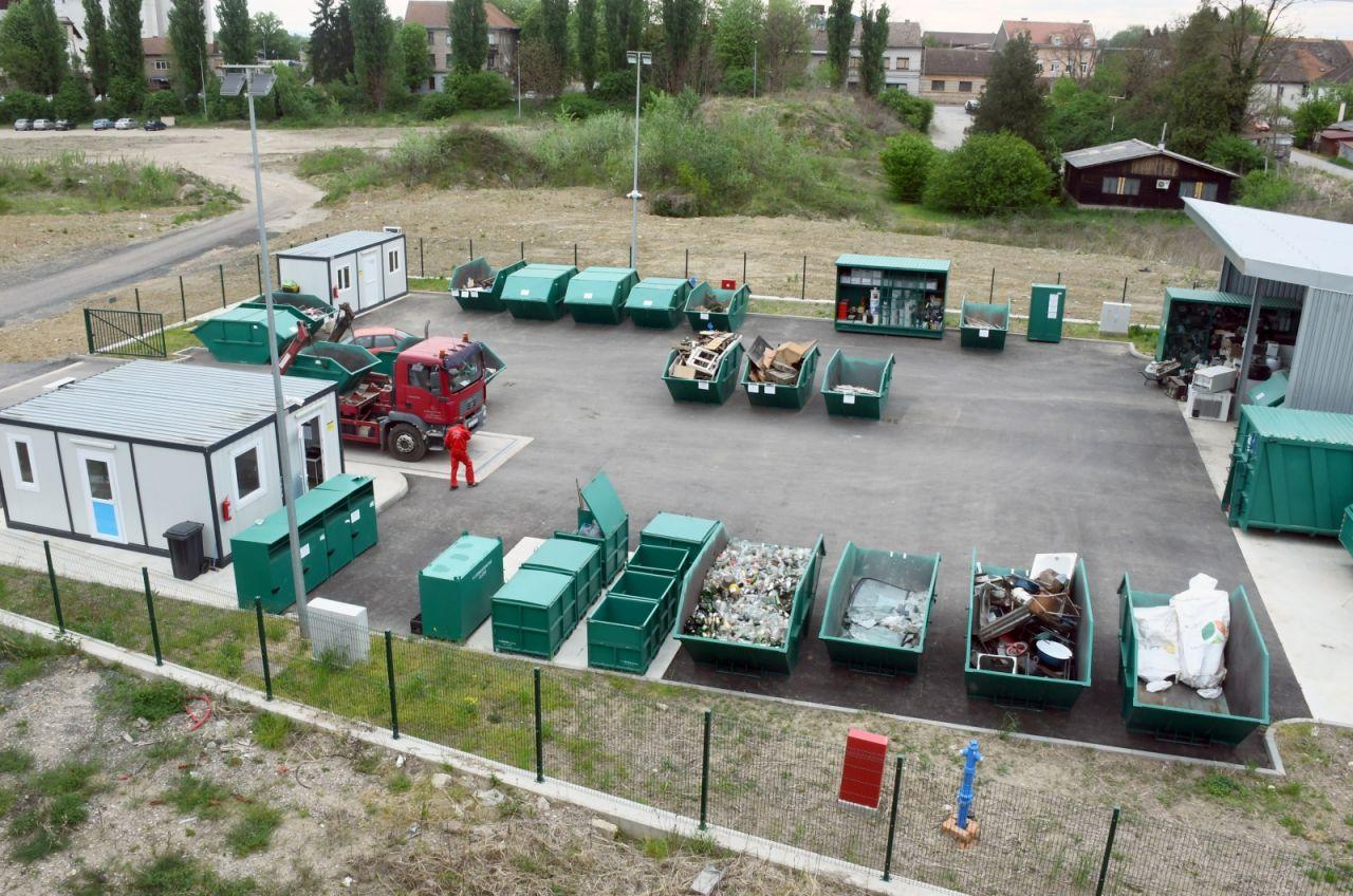 Objavljena dva nova poziva za JLS-ove: nabava komunalne opreme i gradnja reciklažnih dvorišta