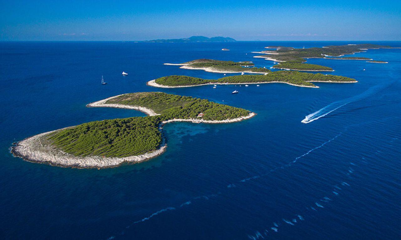 U Hrvatskom saboru izglasan Zakon o izmjenama i dopunama Zakona o otocima