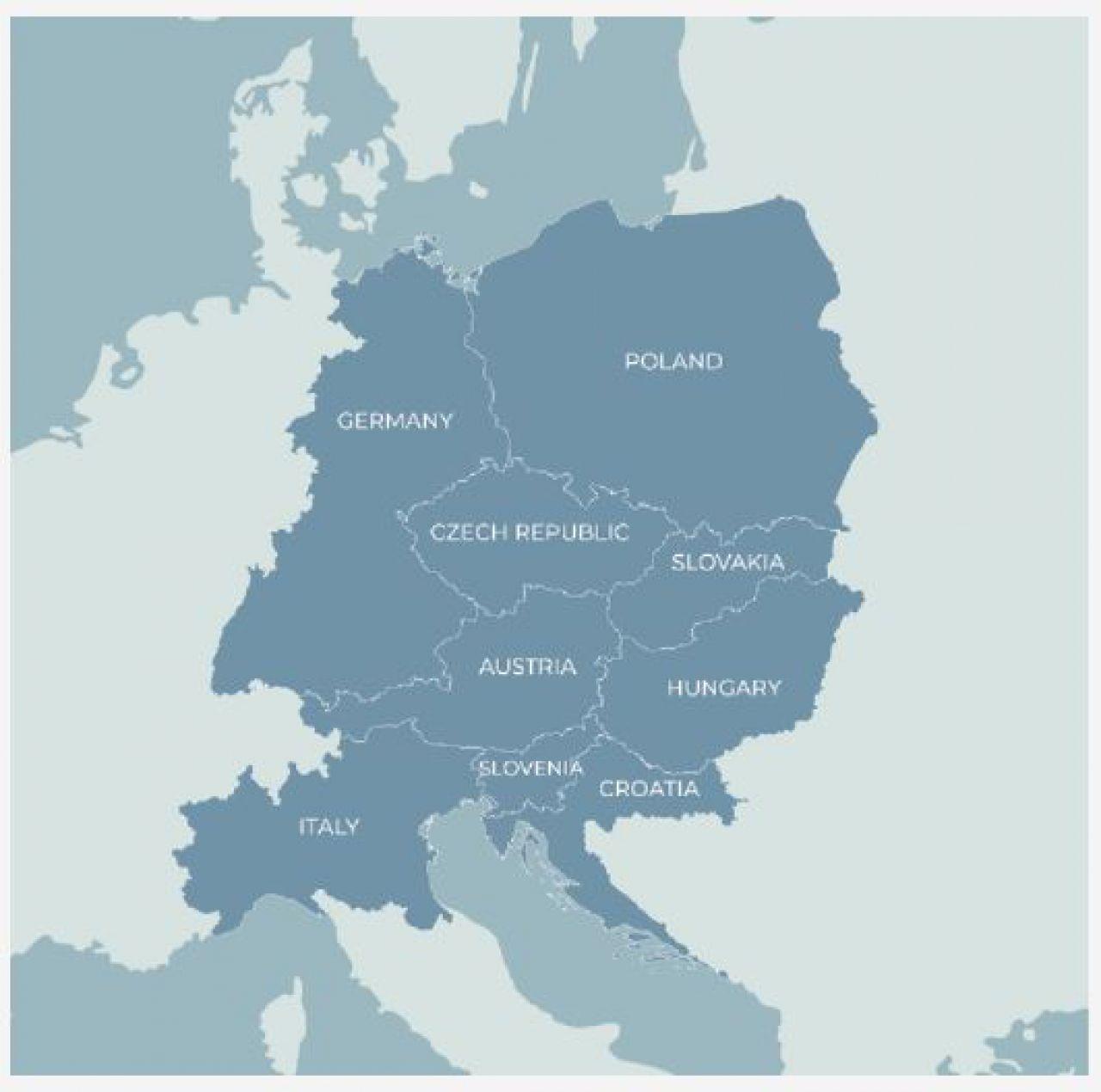 Ministrica Tramišak potpisala Suglasnost na sadržaj Programa transnacionalne suradnje Središnja Europa 2021. – 2027.